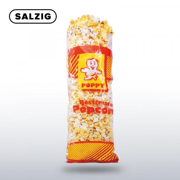 Popcorn Schlauch, 3 Liter salzig