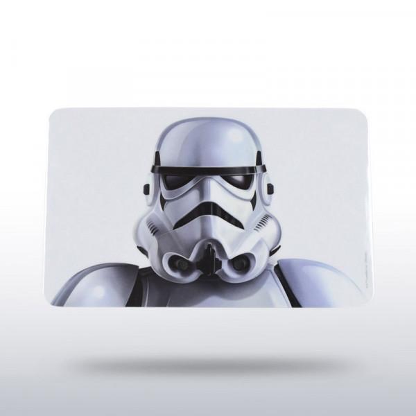 Star Wars Brettchen - Stormtrooper