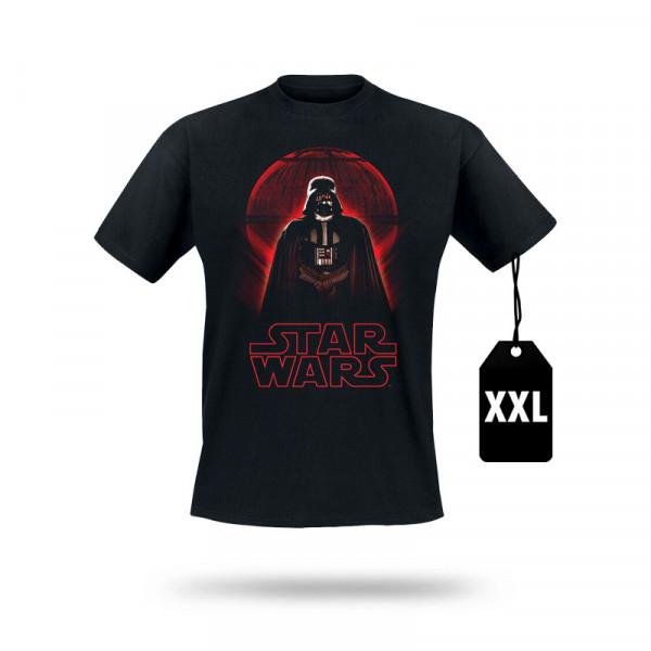Star Wars - T-Shirt Darth Vader Rogue One (Größe XXL)
