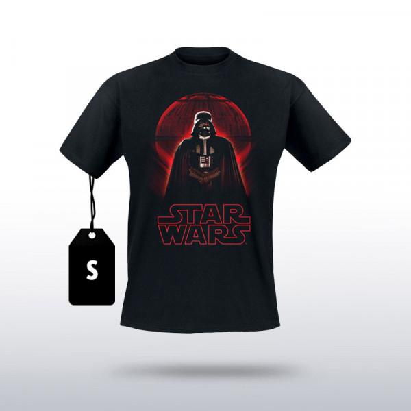 Star Wars - T-Shirt Darth Vader Rogue One (Größe S)
