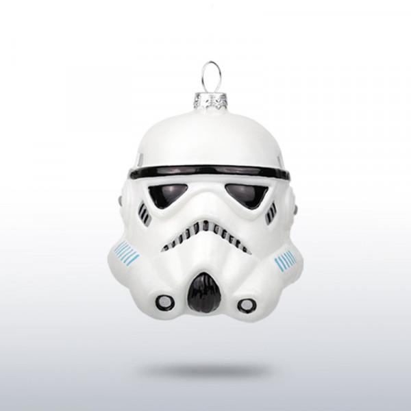Christbaumkugel Stormtrooper