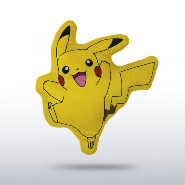 Pokemon - Pikachu Kissen