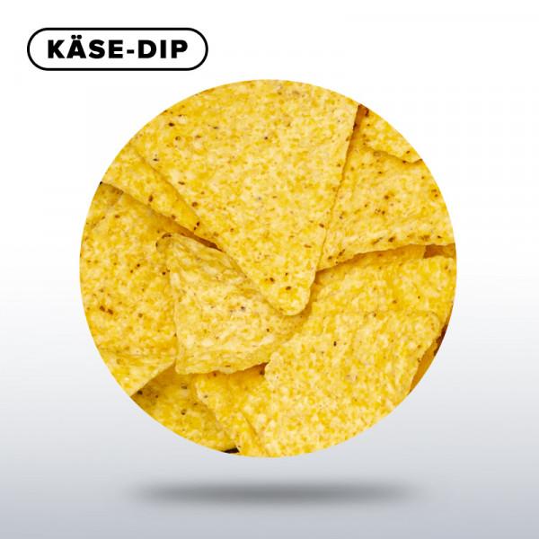 Nachos Tüte - 4x Käse