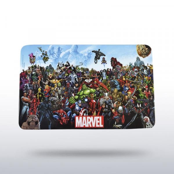 Marvel - Brettchen Marvel Universe